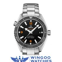 歐米茄 (Omega) Seamaster Planet Ocean Co-Axial 42 MM Ref....