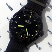 Blancpain Fifty Fathoms Bathyscaphe - 5000-0130-NABA