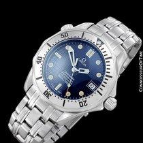 Omega Seamaster 300M Professional Diver (James Bond), Stainles...