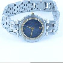 Maurice Lacroix Les Classiques Damen Uhr Stahl/gold 25mm