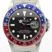 Rolex GMT Master - Vintage