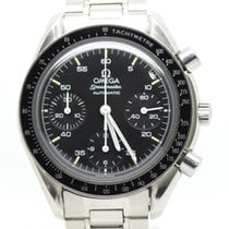 Omega Speedmaster Reduced 3510.50.00,  Box & Papers