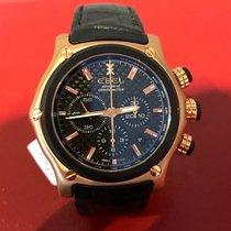 Ebel 1911 BTR Ref. 1215789 – Gentlemen's watch – Year 2015