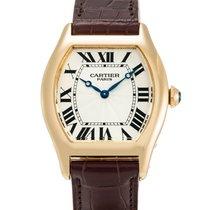 Cartier Watch Tortue W1531851