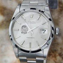 Rolex Vintage Rolex 6694 Oysterdate Manual 5303815 1977 JFK...
