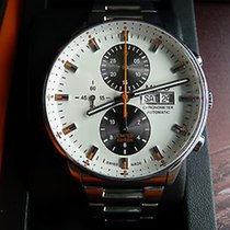 Mido Commander Gent Chronometer Days Data M0164151126100