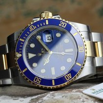 Rolex Submariner Date NEW Ref. 116613LB