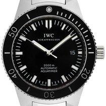 IWC Aquatimer 2000M IW353602