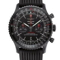 Breitling Navitimer 01 (46mm) - blacksteel - Export price CHF...
