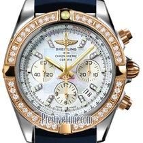 Breitling Chronomat 44 CB011053/a698-3pro3d