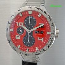 "Porsche Design ""Flat six"" Chronograph P6000"