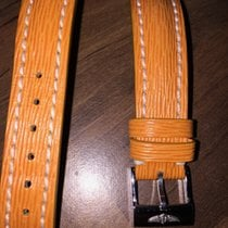Breitling Sahara Leather Strap