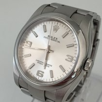 Rolex Oyster Perpetual  - LC 100 - Like new - Full Set