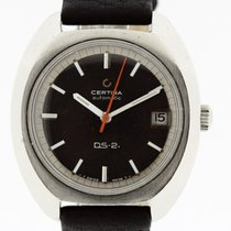 Certina DS-2 Automatic Watch Cal. 25-651 very good Condition...