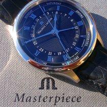 Maurice Lacroix Masterpiece Fünf Zeiger Uhr Cinq Aiguilles