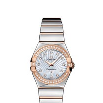 Omega Ladies Omega Constellation