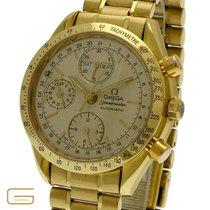 Omega Speedmaster 18K.Gold Ref.31213000