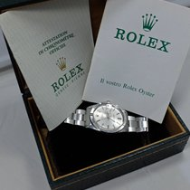 Rolex Date never polish full set