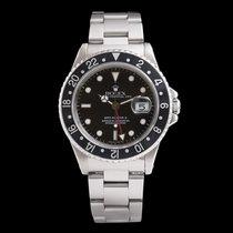 Rolex Gmt Master II Ref. 16710 (RO3639)
