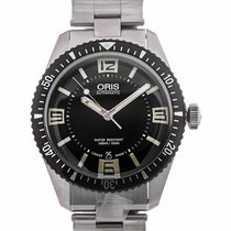 Oris Divers Sixty-Five 40 Automatic