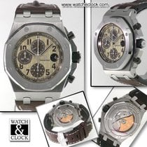 Audemars Piguet Royal Oak Safari