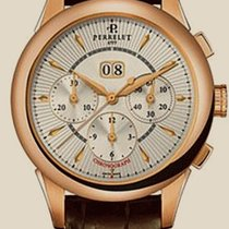Perrelet Big Date Chrono