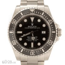 Rolex Sea - Dweller 4000 - 116600 Steel Unworn B+P 2017