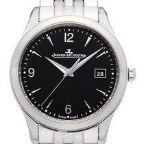 Jaeger-LeCoultre Master Control Date 1548171 Edelstahlband