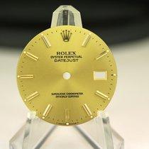Rolex Zifferblatt für Date-Just mit Quickset