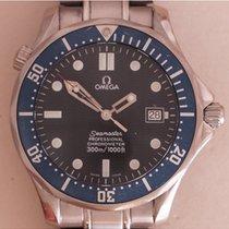 Omega Seamaster Professional Chronometer 300M