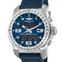 Breitling Professional Men's Watch EB501019/C904-160S