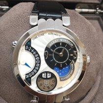 Harry Winston Premier Timezone 200/MATZ41WL.W