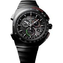 Seiko Astron Solar GPS Giugiaro Design Limited Edition...