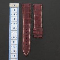 Girard Perregaux Crocodile Leather Strap 20 mm New