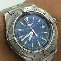 Breitling Colt Automatic A17380 Stainless Steel Men's 41mm...
