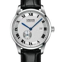 Union Glashütte 1893 kleine Sekunde D007.428.16.033.00