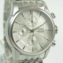Oris Artelier Chronograph Automatik 3030 €