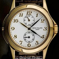 Πατέκ Φιλίπ (Patek Philippe) Travel Time 5134 Manual Windng...