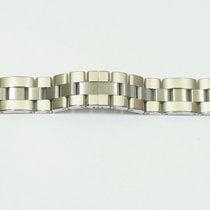 Cartier Roadster Pilot Steel Bracelet 19mm
