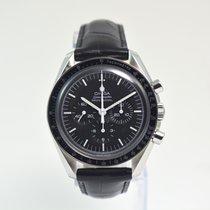 Omega Speedmaster Moonwatch Professional Plexy Neu Inkl Mwst