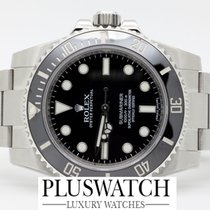 Rolex Submariner No data 114060 Nuovo G1