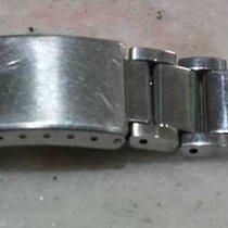 Bulova vintage steel bracelet 10391 mm 22 for chrono buren