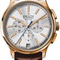 Zenith Captain Chronograph 18.2110.400-01.C498