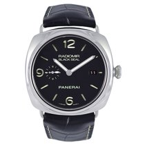 Panerai Radiomir Black Seal 3 Days Automatic Acciaio 45 mm