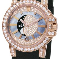 Harry Winston Ocean Lady Moon Phase 36mm oceqmp36rr001