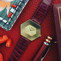 Piaget Hexagonal Vintage Watch