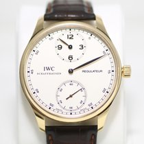IWC Portoghese Regulateur