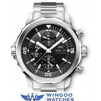 IWC - Aquatimer Chronograph Ref. IW376804