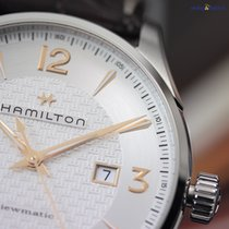 Hamilton Men's Jazzmaster Viewmatic Automatic Steel  /...