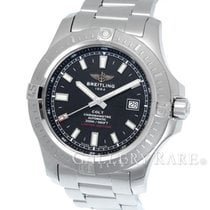 ブライトリング (Breitling) Cold Automatic Limited Editon Steel 44 MM...